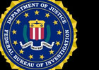 United States Federal Bureau of Investigation Logo