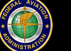 United States Federal Aviation Administration Logo