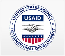 USAID agency Seal