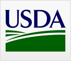 USDA agency seal
