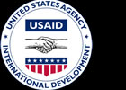 United States Agency International Development Logo