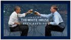 The White House Beer Brewing